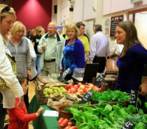 Head to Weston super Food Festival on September 27th and 28th