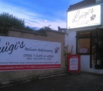 Luigi's Italian Takeaway now open in St Annes