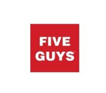 Five Guys opening date confirmed as Monday, November 17th