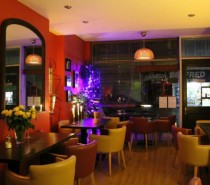 New Moon Cafe, Gloucester Road: Review