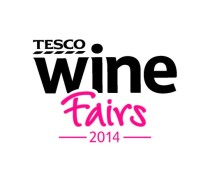 Tesco Wine Fair: Brunel's Old Station, November 1st and 2nd