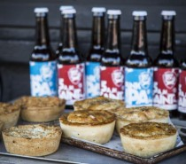 Pieminister and BrewDog combine forces to create new pie range