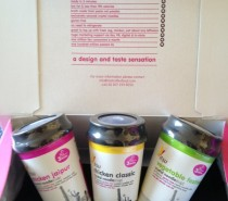 Itsu Crystal Noodle Cups: Review