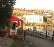 More Food and Craft Markets planned at Brunel's ss Great Britain in 2014