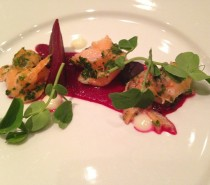 Autumn Gourmet Evening @ City of Bristol College: Review