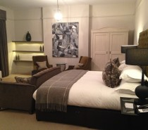 Kings Head Hotel, Cirencester: Review