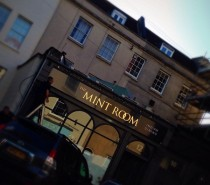 The Mint Room: redefined Indian cuisine coming soon to Clifton
