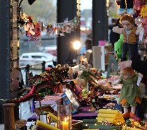 Harbourside Christmas Market: Saturdays and Sundays from 29/11 to 21/12
