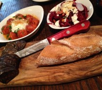Pata Negra, Clare Street: Review