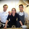 Small plates pop up @ Cafe Mulino, St Werburghs: Friday, January 23rd