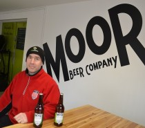 Moor Beer Company's Bristol relocation promises rapid growth