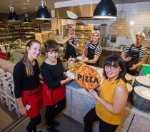 New PizzaExpress now open in Cabot Circus (and 25% discount!)