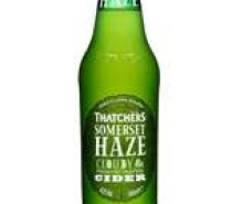 Thatchers introduces two new apple ciders