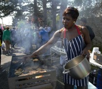 It's a Bristol Ting! – World food and music festival on May 3rd