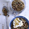 Recipe: Fruity Cinnamon Granola