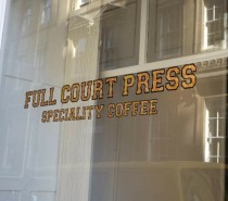 Full Court Press, Broad Street: Review