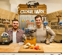 Craft Beer Rising picks Bristol to launch Cider House Rising – July 24th-25th