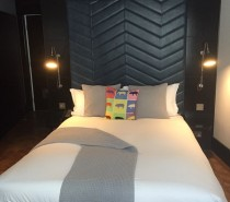 The Hoxton Hotel, Shoreditch, London: Review