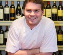 Josh Eggleton joins BBC Two's Great British Menu