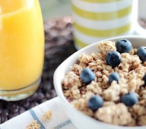 Bristol to wake up to organic, one free organic breakfast at a time on June 17th