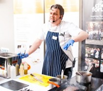 Top chefs to appear at first ever Old Down Manor Food Festival on August 31st