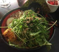 Sticks & Broth, Baldwin Street: Review
