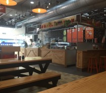 Wok To Walk, Park Street: Review