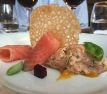 Goldbrick House, Park Street: August 2015 Review