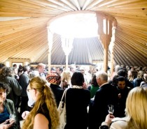 Harvest Moon Cider Festival, Yurt Lush, September 26th