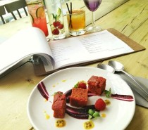 New vegetarian restaurant 1847 offers free meals on soft launch nights