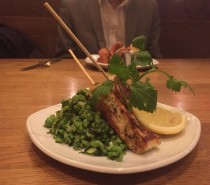 Giraffe, Cabot Circus: Review