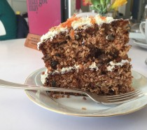 Margot May, North Street: Review