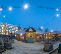 Yurt Lush moving to new Temple Meads location