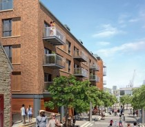 Better Food funds new Wapping Wharf store
