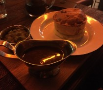 Pieminister, Broad Quay: Review