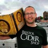Bristol Cider Shop to move to Cargo