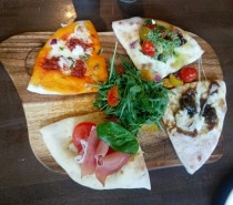 Prezzo, Anchor Square: May 2016 Review