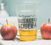 Bristol Sausage and Cider Festival: August 5th and 6th