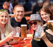 Win a pair of tickets to Bristol's Oktoberfest!