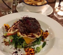 Racks Bar & Kitchen, Clifton: July 2016 Review