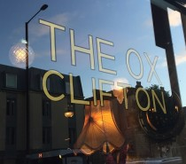 The Ox Clifton, Whiteladies Road: Review