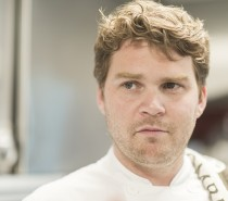 Josh Eggleton returns to Great British Menu