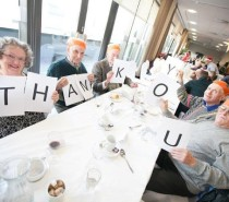 Marmalade Trust to host Christmas lunch for lonely people in Bristol