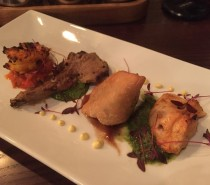 Nutmeg, Clifton Village: Review