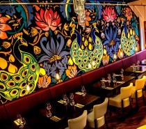 Nutmeg: New Clifton Indian restaurant opening October 28th