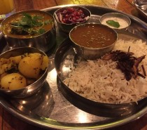 Thali Cafe new autumn specials: Review