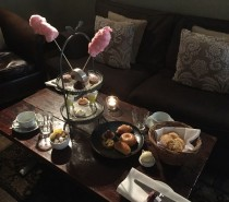 Afternoon tea at Hotel du Vin Bristol: Review