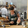 Better Food cafés first in England to receive Organic Served Here stars