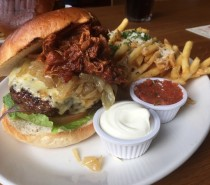 The Burger Joint, North Street: February 2017 Review