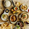 Giggling Squid launches new 'Little Tapas for Little People' menu
